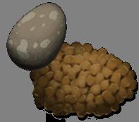 アロサウルスのキブル | ARKモバイル