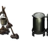 ARKモバイルの料理作成(調理)方法と注意点や燃焼材料を無駄にしないコツ!