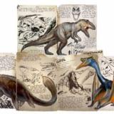 ARKモバイルの恐竜ベースダメージ一覧!攻撃力が高い恐竜は?
