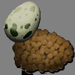 ARKモバイルのイグアノドン(Iguanodon)のキブル | 作り方や使い道、スーパーキブルなどの詳細