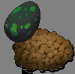 ARKモバイルのカプロスクス(Kaprosuchus)のキブル | 作り方や使い道、スーパーキブルなどの詳細