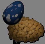 ARKモバイルのメガロサウルス(Megalosaurus)のキブル   作り方や使い道、スーパーキブルなどの詳細