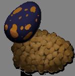 ARKモバイルのケツァルコアトルス(Quetzalcoatlus)のキブル | 作り方や使い道、スーパーキブルなどの詳細
