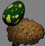 ステゴサウルス(Stegosaurus)のキブル | ARK mobile