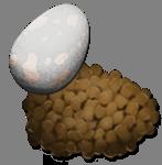 ティタノボア(Titanboa)のキブル | ARK mobile