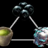 ARKモバイルの昏睡値を上げる食べ物は?どのくらい昏睡値が上げられる?おすすめは・・・
