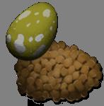 トリケラトプス(Triceratops)のキブル | ARK mobile