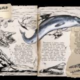 ARKモバイルのバシロサウルス(Basilosaurus) | 基本情報やキブル・テイム方法・出現場所など